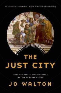cover-of-the-just-city-by-jo-walton