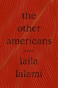The Other Americans by Laila Lalami book cover