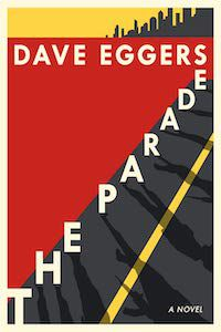 The Parade by Dave Eggers book cover
