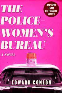 The Policewomen's Bureau by Edward Conlon book cover