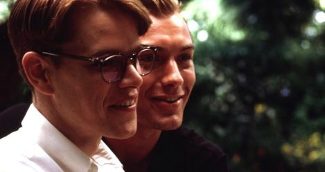 the talented mr. ripley feature