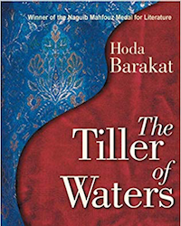 Tiller of Waters by Hoda Barakat