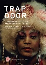 Trap Door book cover