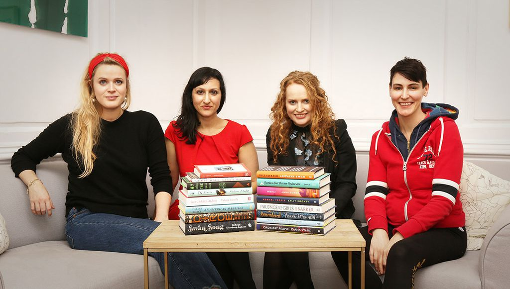 Announcing the 2019 Women's Prize for Fiction longlist.