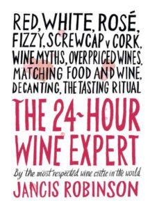 wine expert guide to wine from wine critic