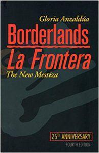 Borderlands/La Frontera Book Cover