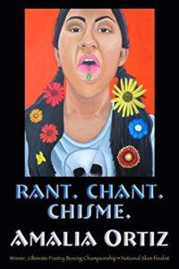 Rant. Chant. Chisme Book Cover