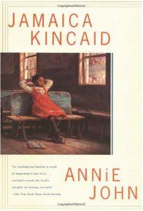 Reading Pathways: Jamaica Kincaid