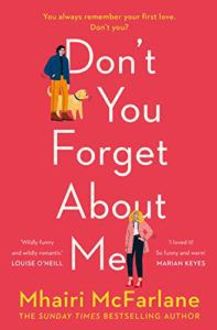Cover of Don't You forget About Me