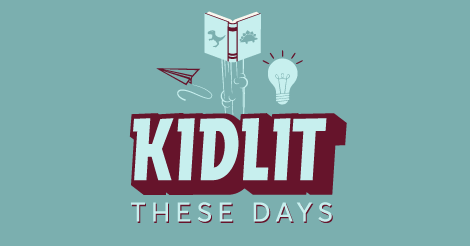 kidlit these days feature