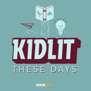 KidLit These Days logo