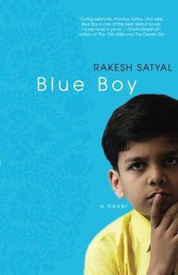Blue Boy_Rakesh Satyal