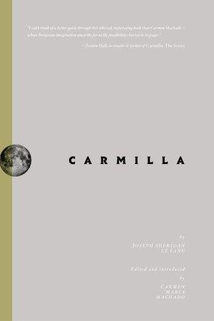 Carmilla cover image