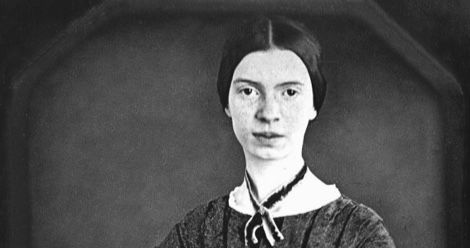 Emily Dickinson feature