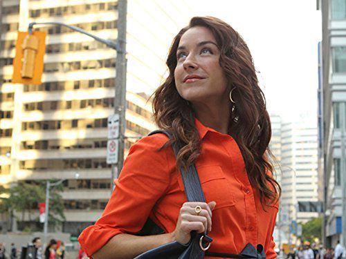 image of Erin Karpluk as Erica in Being Erica