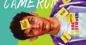 How to be Remy Cameron cover reveal feature