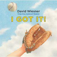 I Got It! David Wiesner