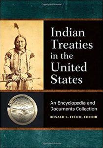 Indian treaties in the United States by Donald Fixico