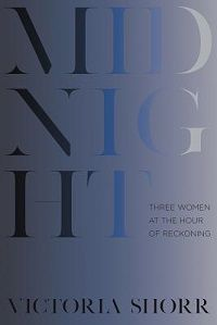 Midnight Victoria Shorr cover