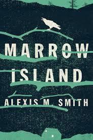 Morrow Island_Alexis M. Smith
