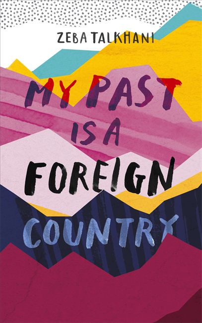 My Past is a Foreign Country cover image