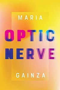 Optic Nerve cover