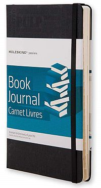 Passion Journal Books by Moleskine