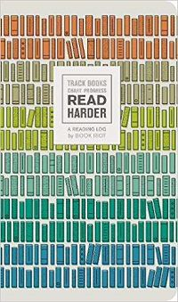 Read Harder by Book Riot