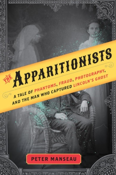 The Apparitionists cover