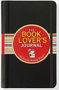 The Book Lover's Journal by Rene J Smith