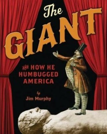 The Giant and How He Humbugged America cover