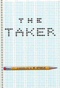 The Taker by JM Steele