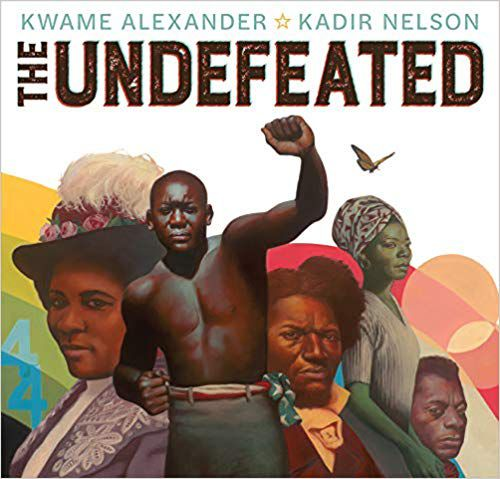 The Undefeated Kwame Alexander
