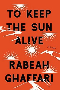 To Keep the Sun Alive cover