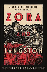 Zora and Langston Yuval Taylor cover