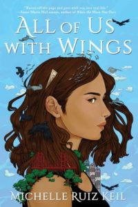 All of Us With Wings from 15 YA Books To Add To Your Summer TBR | bookriot.com