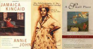 best Jamaica Kincaid books feature