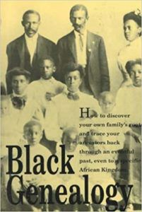 Black Genealogy by Charles L. Blockson