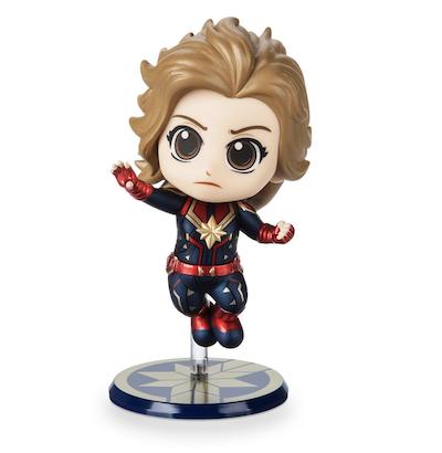 Captain Marvel bobblehead