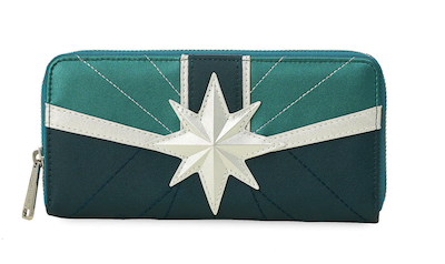 Kree starforce wallet by loungefly