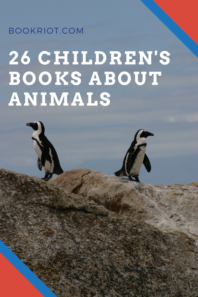 Dig into these 26 children's books about the wonderful world of animals. book lists | books about animals | animal books | children's books | children's books about animals | books for kids | parenting