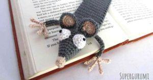 crochet bookmark patterns feature