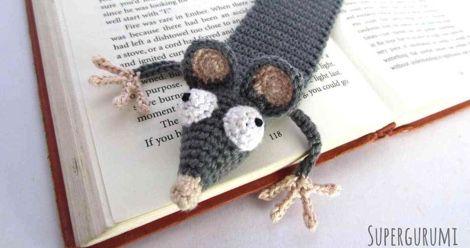crochet bookmark patterns feature