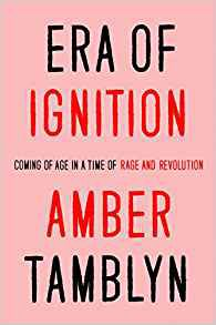 Era of Ignition book cover