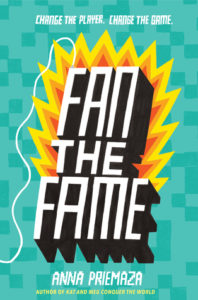 Fan the Fame from 15 YA Books To Add To Your Summer TBR | bookriot.com