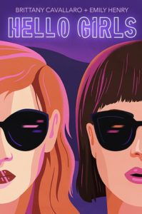 Hello Girls from 15 YA Books To Add To Your Summer TBR   bookriot.com