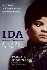 cover-of-ida-a-sword-among-lions-paula-giddings