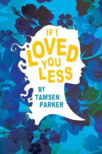 If I Loved You Less from 6 Diverse Jane Austen Retellings | bookriot.com