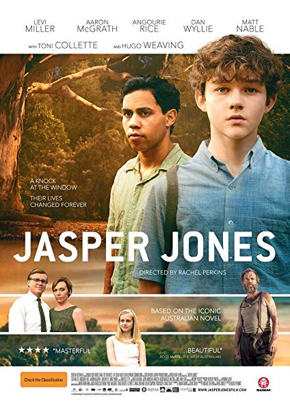 Jasper Jones movie