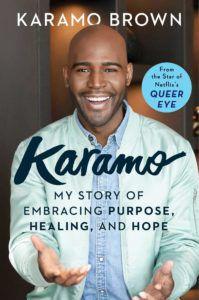 Karamo book cover